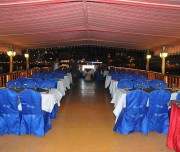 Special Event at dhow