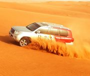 arabian desert adventure
