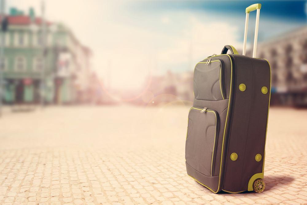 Cruise Baggage