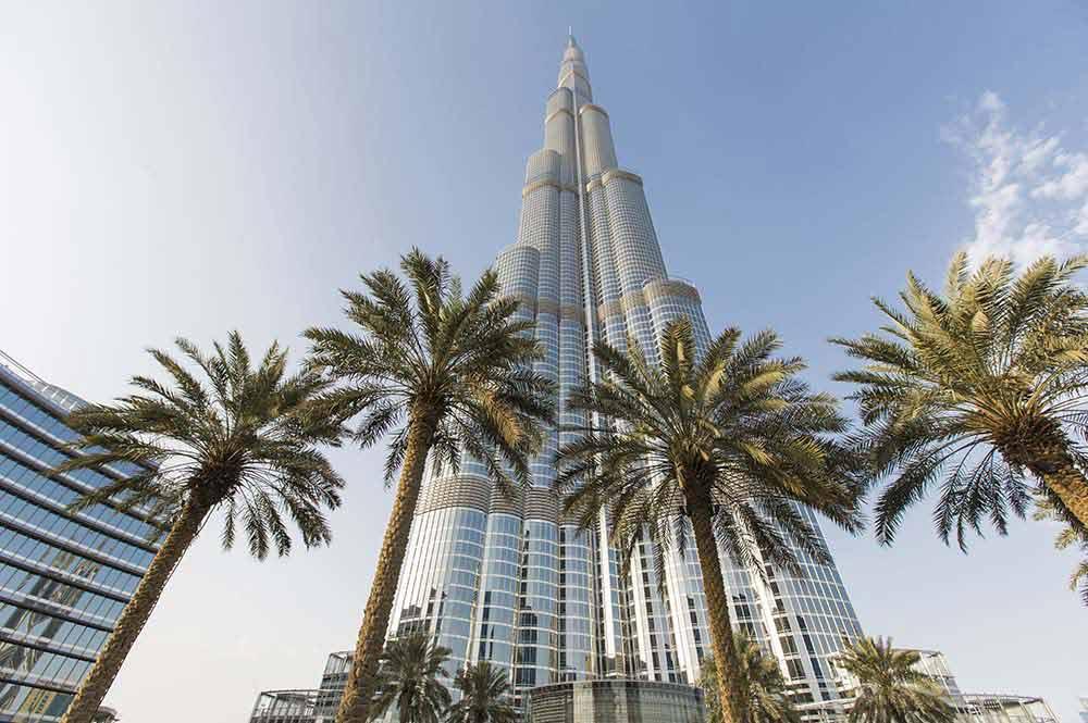 Burj Khalifa Tour Image
