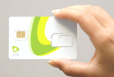 Sim card for Dubai Tourist images