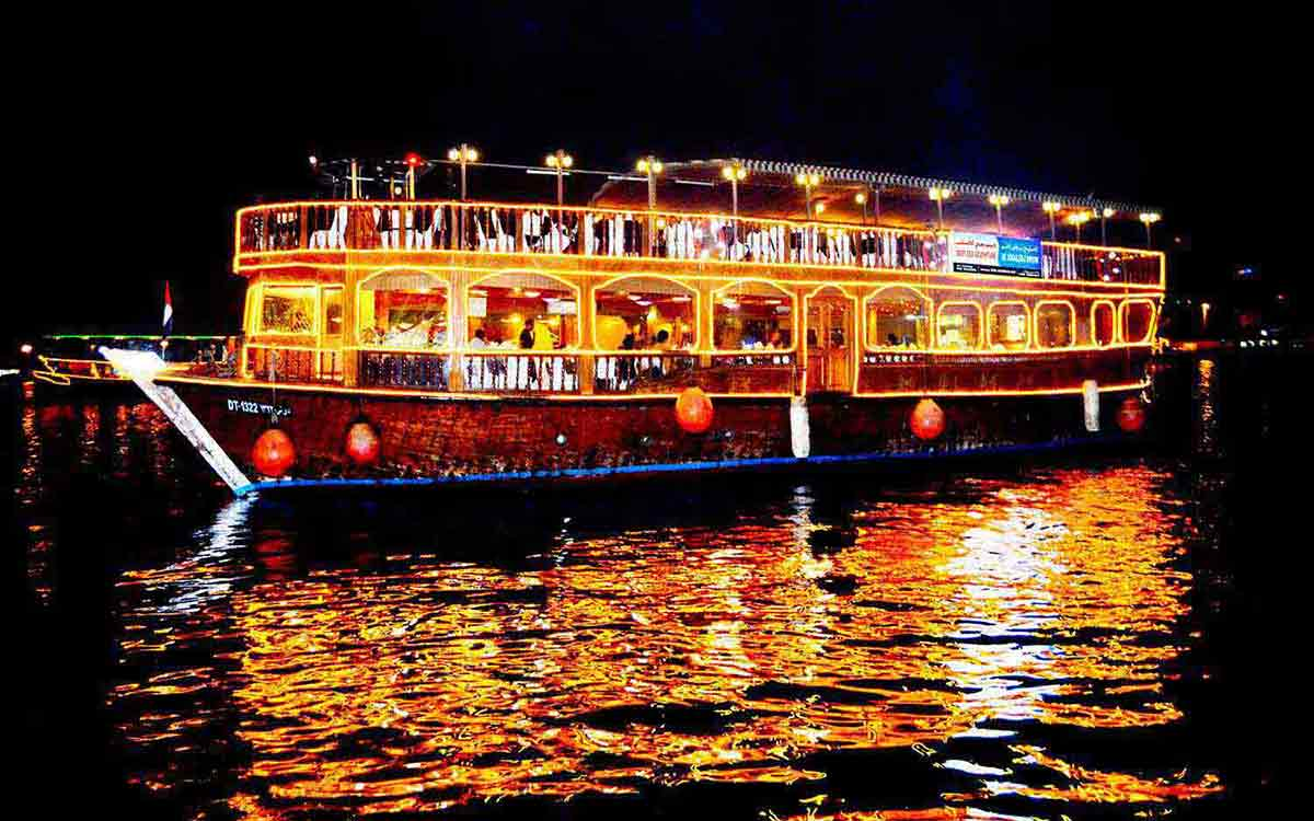 dhow-cruise