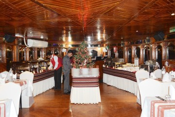 Dhow Charter Special Event